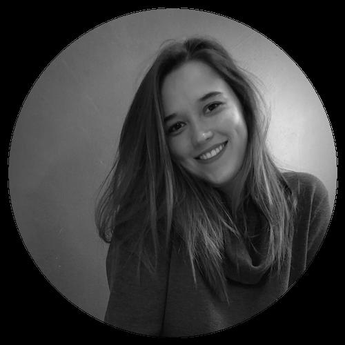 Headshot of McKenzie Nicholis