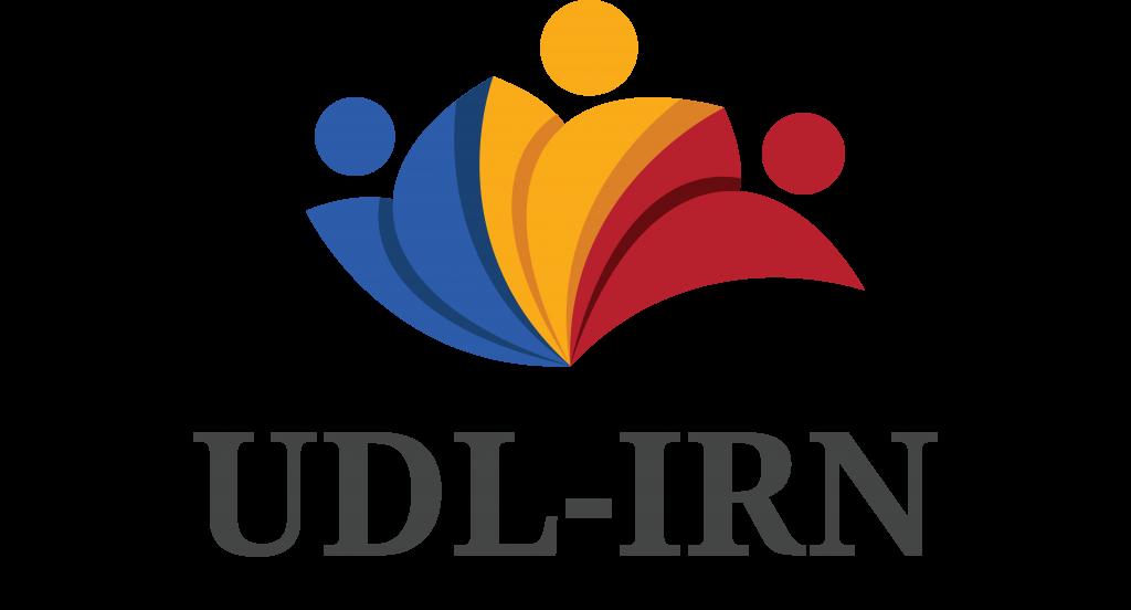 Logo for UDL-IRN