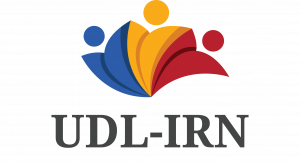 Universal Design for Learning Implementation and Research Network logo