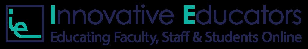 Innovative Educators Logo