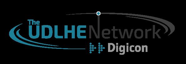 Icon for UDLHE Network Digicon