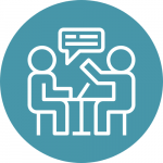Icon for UDLHE Meetings