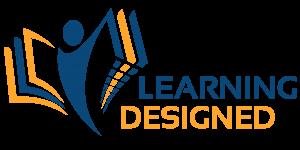 Logo for Learning Designed