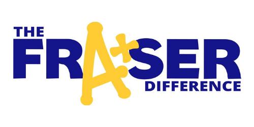 Logo for Fraser Public Schools